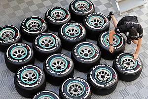 Formula 1 Analysis Analysis: Why F1 tyre shake-up could be on the cards