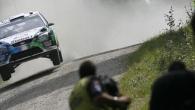 WRC: speciale cittadina per il Rally di Finlandia