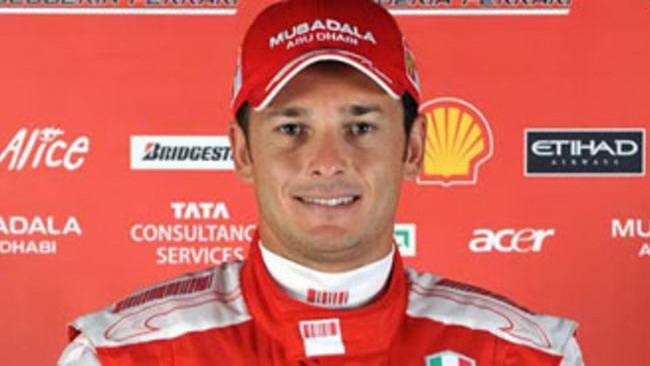 F1: Fisichella continua a sperare di trovare un volante