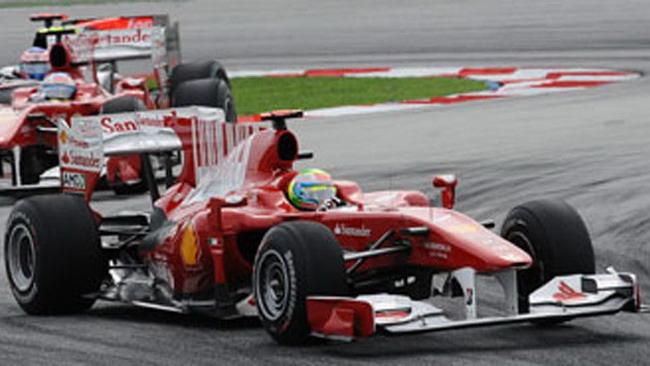 F1: Marmorini rassicura sull'affidabilità dei motori Ferrari