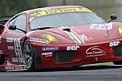 Le Mans Series: primo test a Vallelunga per Fisichella