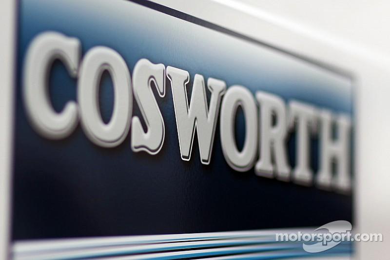 В Cosworth не исключают возможности возвращения в Формулу 1