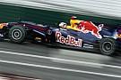 F1, Melbourne, Qualifiche: prima fila tutta Red Bull