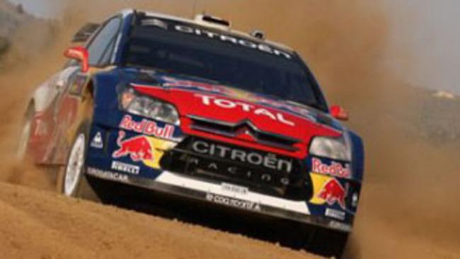 WRC: Loeb vince in Giordania e allunga