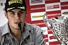 Luca Scassa firma per il Team Supersonic Ducati