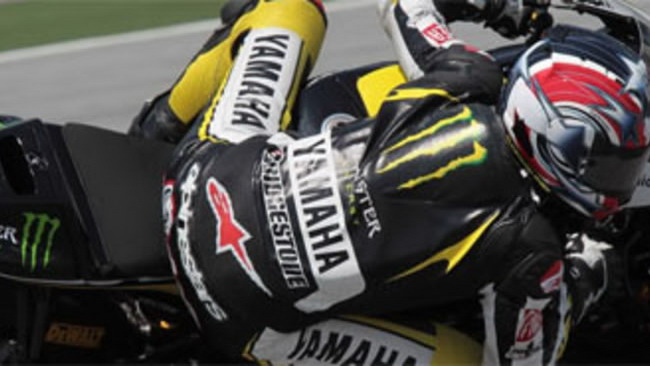 MotoGP 2010, Sepang/2, Test day/2: team Tech3