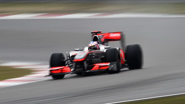 McLaren: doppietta decisa in qualifica