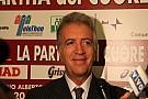 Piero Ferrari supporta la Partita del Cuore 2010