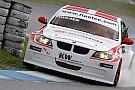 Due BMW per Poulsen e Fabiani a Monza