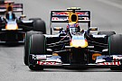Doppietta Red Bull: Webber vince a Montecarlo