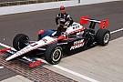 Quarta pole alla Indy 500 per Castroneves
