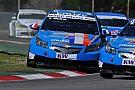 Monza, gara 2: Nykjaer sfortunato, Muller ne approfitta