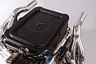 Haug nega la quarta fornitura di motori Mercedes