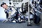 Aoyama costretto a saltare la gara di Silverstone