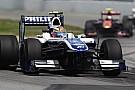 Williams: in arrivo un F-duct evoluto