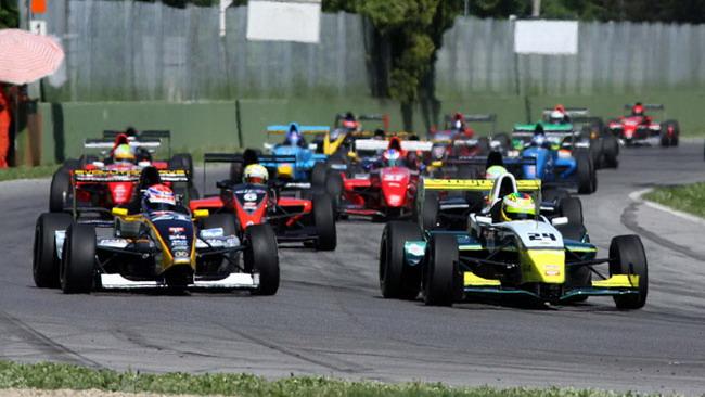 F.2000 Light: la quarta gara sarà a Magny-Cours