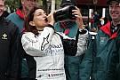 La Mouton torna a correre nel Rally del Marocco