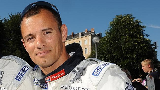 Sarrazin farà le ultime tre gare con la Peugeot di Oreca