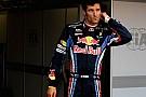 Webber deluso per la scelta sull'ala data a Vettel