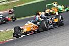 Vittorio Ghirelli a Misano con la One Racing