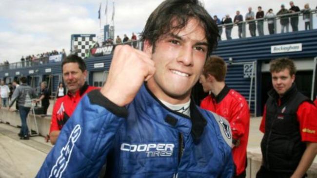Felipe Nasr conquista gara 3 a Rockingham