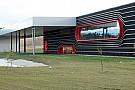 Primi test in galleria del vento per la Epsilon Euskadi