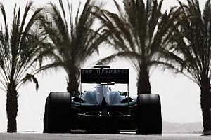 Formula 1 Ultime notizie Il Gp del Bahrain torna all'antico