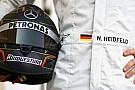 La Mercedes GP libera dal contratto Heidfeld