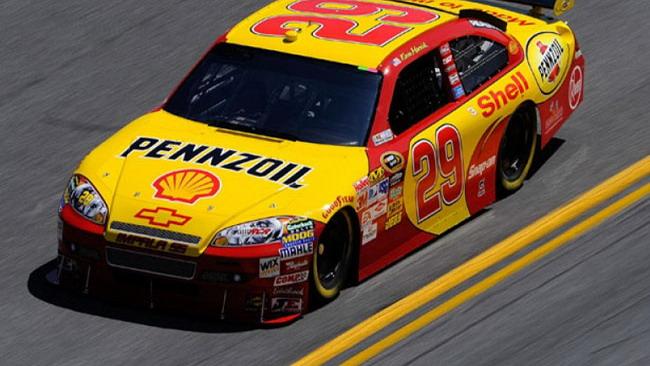 La Chevrolet di Harvick nel 2011 sarà Bud