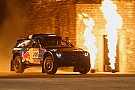Ecco la Vw Race Touareg 3 per la Dakar 2011