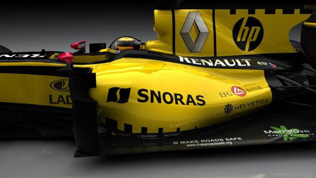 La Renault annuncia due nuove partnership
