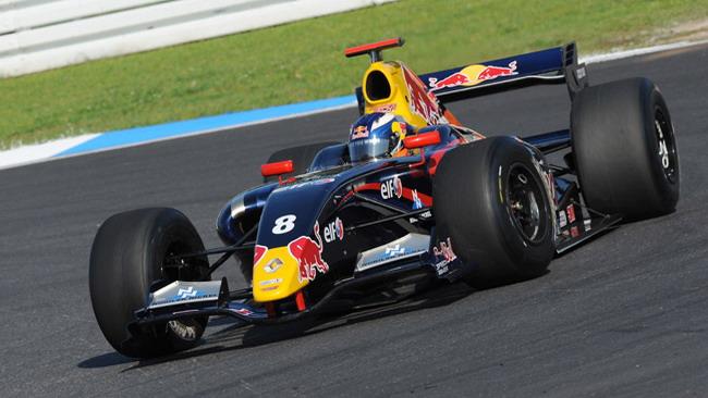Nella seconda sessione di libere svetta Ricciardo