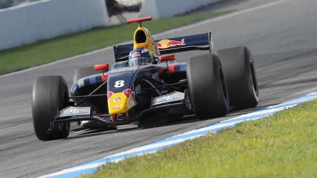 Ricciardo centra le pole anche ad Hockenheim