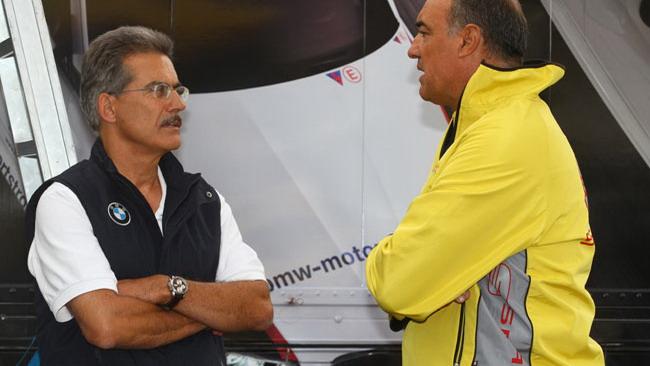 La BMW darà il motore 1.6 turbo ai team clienti