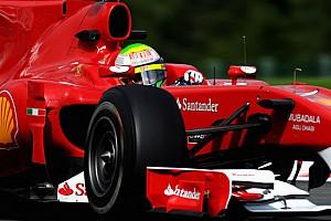 Formula 1 Ultime notizie Massa in cerca della prima soddisfazione a Monza