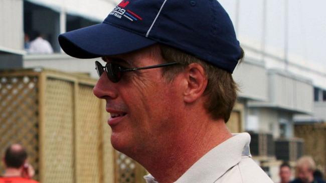 Danny Sullivan commissario FIA a Singapore