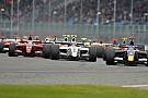 Test premio per i campioni di F.3 e F.Renault 2.0