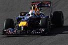 Doppietta Red Bull, ma Alonso è terzo a Suzuka