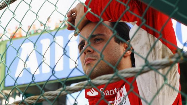 Massa sta diventando un caso per la Ferrari