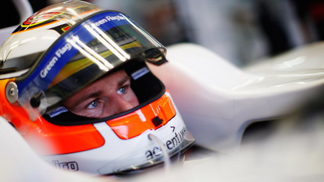 Hulkenberg non vuole pagare per restare in Williams