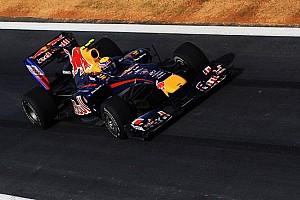 Formula 1 Ultime notizie Yeongam, libere 2: Webber risponde presente