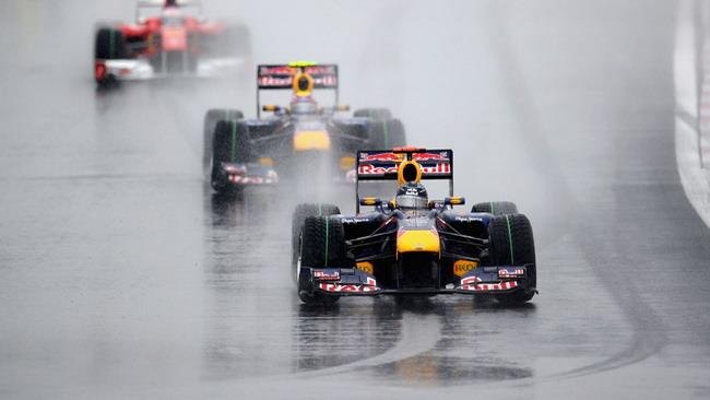 La Red Bull va avanti con il suicidio