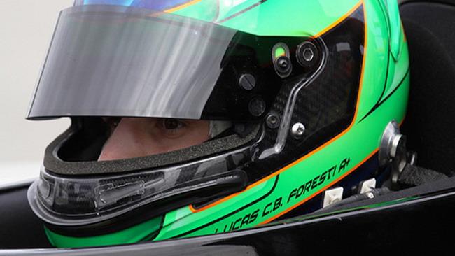 Doppietta Fortec nei test di Monza