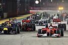 Confermate 20 gare nel calendario 2011 definitivo