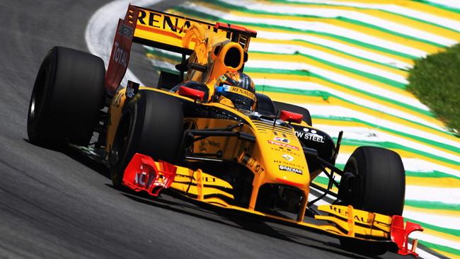 La Lotus Cars vuole acquistare la Renault F1!