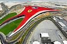 Numeri da record per il Ferrari World di Abu Dhabi