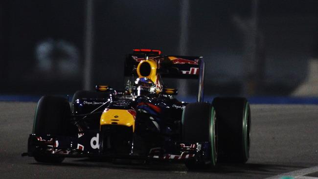 Vettel soddisfatto ma non troppo