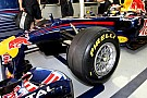 Abu Dhabi, day 3: Red Bull subito veloce con le Pirelli