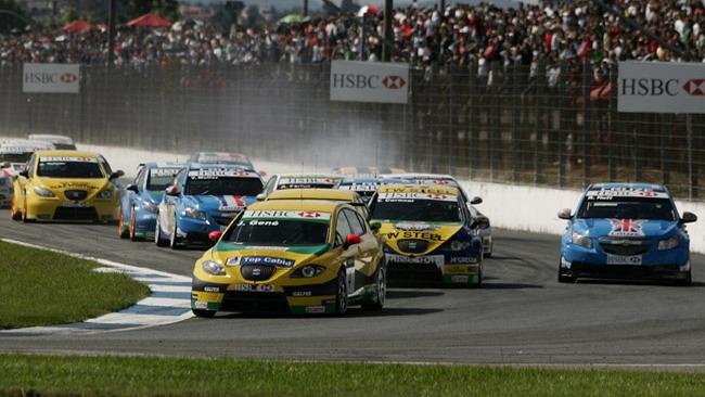 La gara di apertura si sposta ad Interlagos