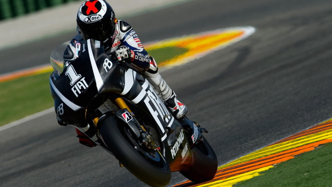 Lorenzo teme soprattutto il binomio Honda-Stoner